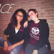 Joyce & Maxime
